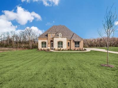 Dallas County Single Family Home For Sale: 218 Granite Falls Drive