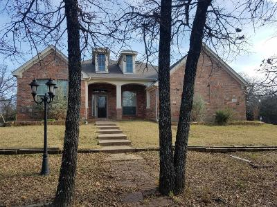 Cooke County Single Family Home For Sale: 2416 Neely Trail