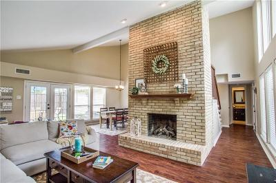 Plano Single Family Home For Sale: 4428 Atlanta Drive