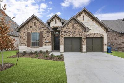 Aledo Single Family Home For Sale: 504 Ardath Road
