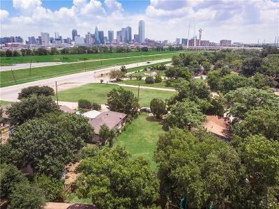 Dallas County Residential Lots & Land For Sale: 3349 Coronet Boulevard