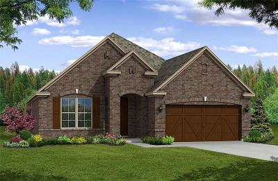 Celina Single Family Home For Sale: 4113 Smokey Hill Court