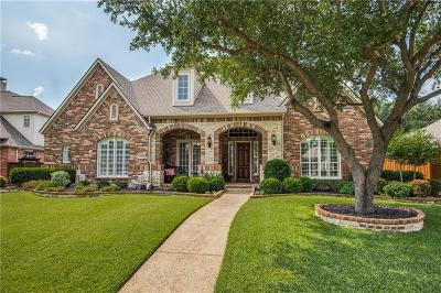 Plano Single Family Home For Sale: 2508 Naperton Drive