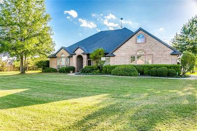 Johnson County Single Family Home For Sale: 2408 Sandstone Road