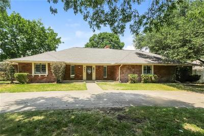 Duncanville Single Family Home For Sale: 1715 Cedar Hill Road