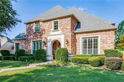 Keller Single Family Home For Sale: 904 Shoreline Court