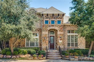 Lewisville Residential Lease For Lease: 2513 Sir Alexander Lane