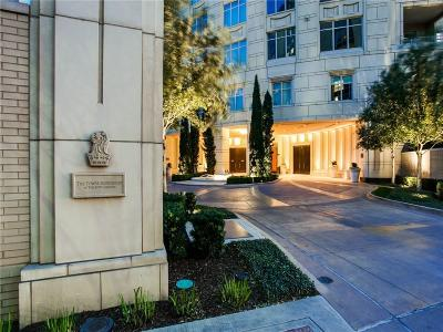 Dallas County Condo For Sale: 2555 N Pearl Street #205