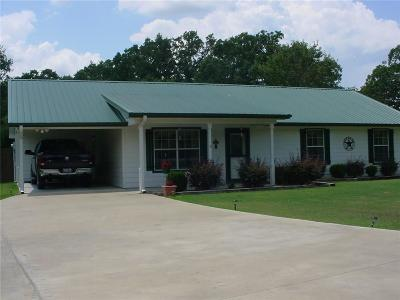 Emory Single Family Home For Sale: 2419 Us Highway 69