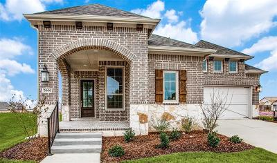 Rowlett Single Family Home For Sale: 7606 Coronado Drive