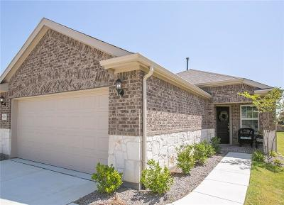 Frisco Single Family Home For Sale: 8778 Twin Pines Lane