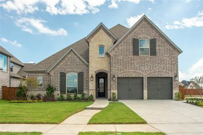 Frisco Single Family Home For Sale: 8430 Gerbera Daisy Road