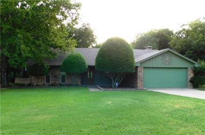 Grayson County Single Family Home For Sale: 2914 N Ricketts Street
