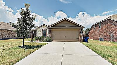 Seagoville Single Family Home For Sale: 2809 Aberdeen Road