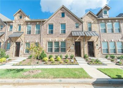 Lewisville Residential Lease For Lease: 2442 Magalia Lane