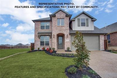 St. Paul Single Family Home For Sale: 1810 Temperance Way