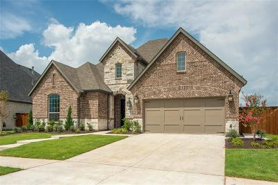 Frisco Single Family Home For Sale: 8579 Twistpine Road