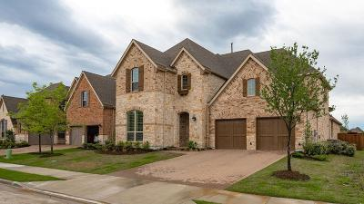Prosper Single Family Home For Sale: 1651 White Tail