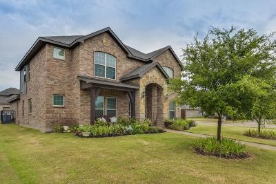 Waxahachie Single Family Home For Sale: 3065 Carlton Parkway
