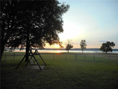 Possum Kingdom Lake Single Family Home For Sale: 1181 Willow Road