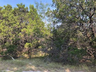 Granbury Residential Lots & Land For Sale: 5026 Waterfield Drive