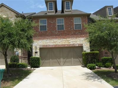 Lewisville Residential Lease For Lease: 403 Teague Drive