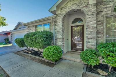 Single Family Home For Sale: 8108 Berkshire Drive
