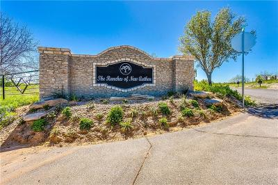 Weatherford Farm & Ranch For Sale: Lot 9 Rona Lane