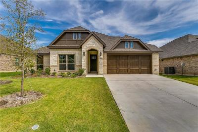 Waxahachie Single Family Home For Sale: 543 Hay Meadow Drive