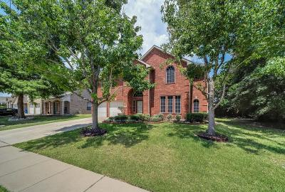 Wylie Single Family Home For Sale: 3502 Viburnum Drive