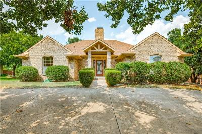 Irving Single Family Home For Sale: 2425 W Northgate Drive