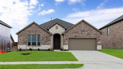 Wylie Single Family Home For Sale: 1603 Long Meadow