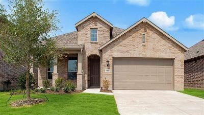 Forney Single Family Home For Sale: 1368 Greenbelt Drive
