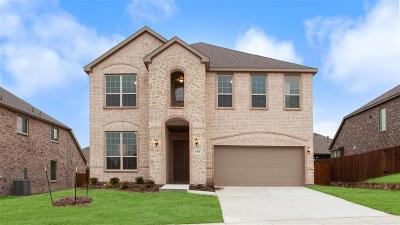 Wylie Single Family Home For Sale: 1703 Knollwood