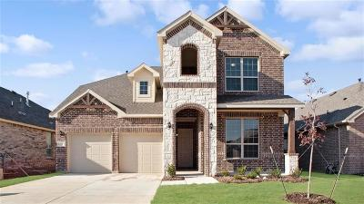 Wylie Single Family Home For Sale: 1708 Vine Brook