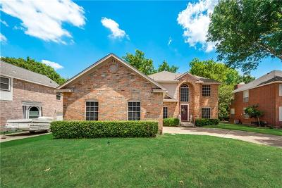 Desoto Single Family Home For Sale: 220 Lemontree Lane