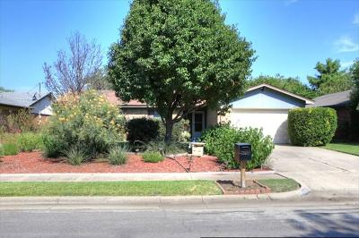 North Richland Hills Single Family Home Active Option Contract: 6413 Dorchester Trail