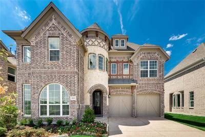 Plano Single Family Home For Sale: 5616 Snowberry