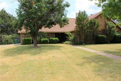 Eastland County Single Family Home For Sale: 904 Foxhollow