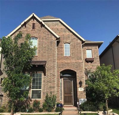 Coppell Residential Lease For Lease: 757 Huntingdon Street
