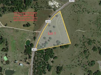 Carlton Farm & Ranch For Sale: Tbd 2823
