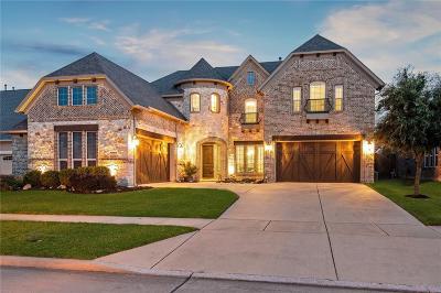 Frisco Single Family Home For Sale: 13583 Louisiana Lane