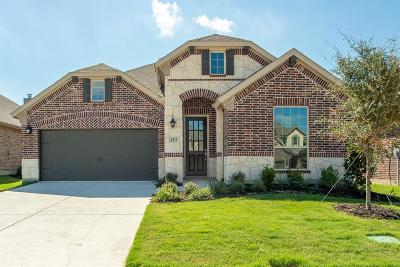 Celina Single Family Home For Sale: 1513 Bird Cherry Lane