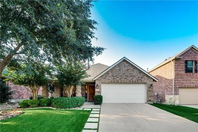 McKinney Single Family Home Active Option Contract: 812 Max Drive