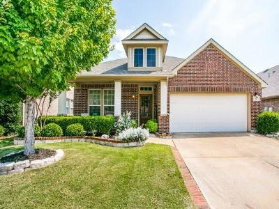 Wylie Single Family Home For Sale: 317 Highland Ridge Drive