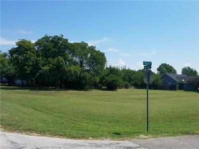 Denton County Residential Lots & Land Active Option Contract: Lot 219 Concho Dr & Muleta Drive