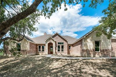 Anna TX Single Family Home For Sale: $550,000