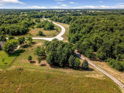 Wills Point Residential Lots & Land For Sale: 2277 Canyon Lake Road