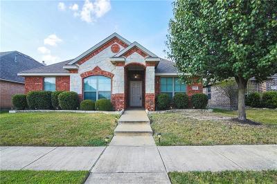 Red Oak Single Family Home For Sale: 224 Dancing Light Lane