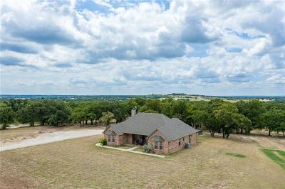 Wise County Single Family Home For Sale: 342 County Road 3435